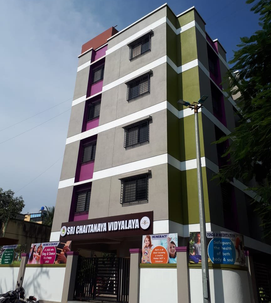 Pre Primary School in Pune